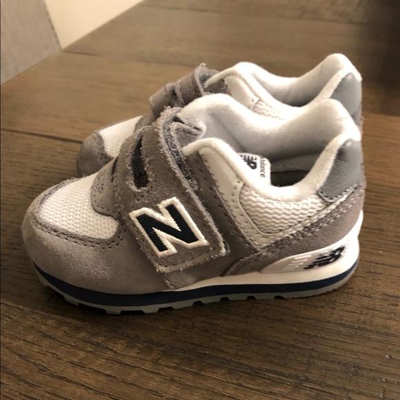 65f668af New Balance Shoes | Infant | Poshmark
